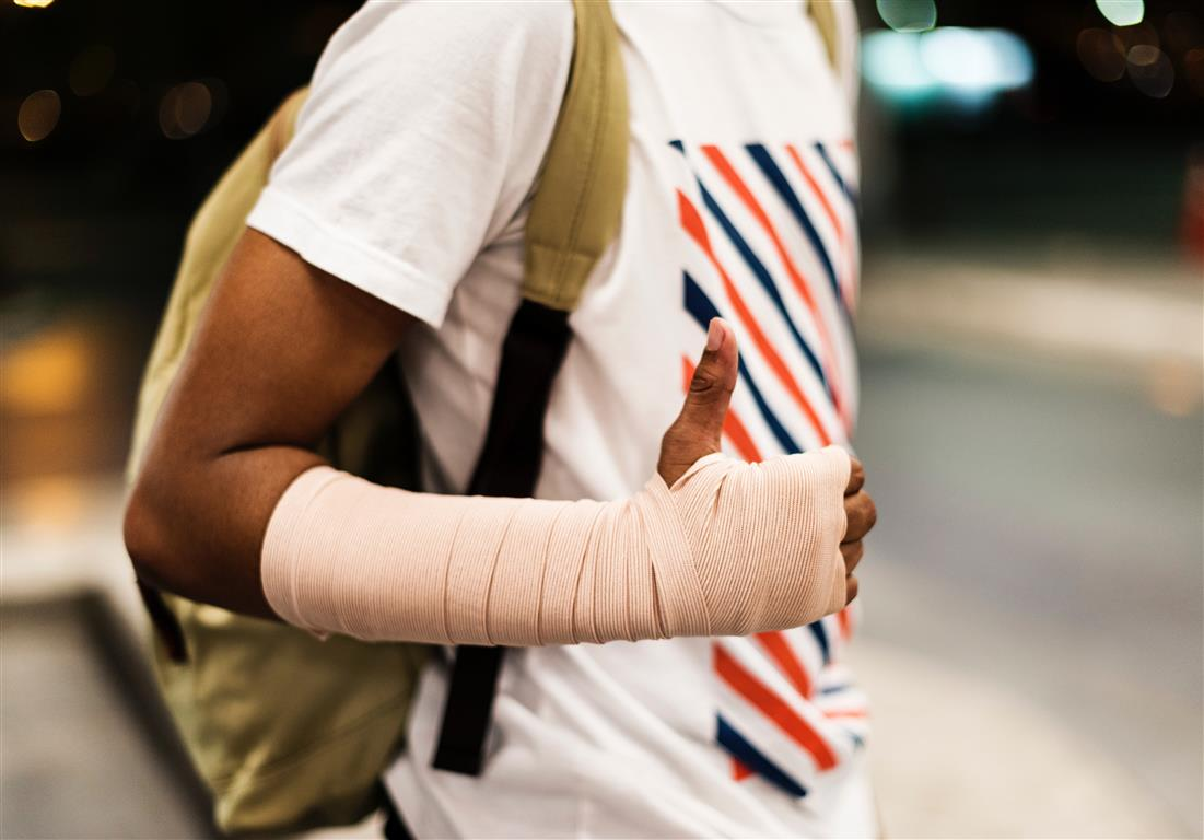 The Money Stress That Comes With A Workplace Accident